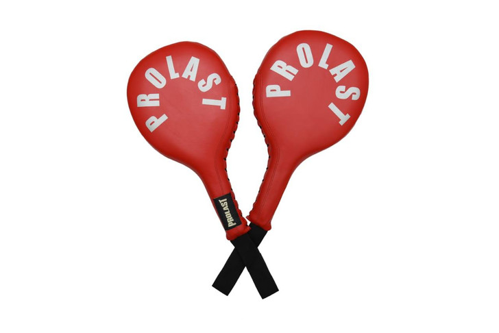 PROLAST® Boxing Paddles- Red