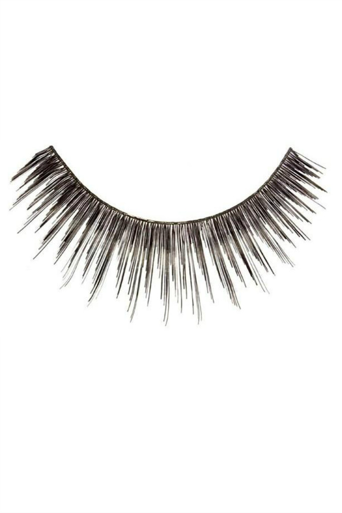 Eyelashes- Black