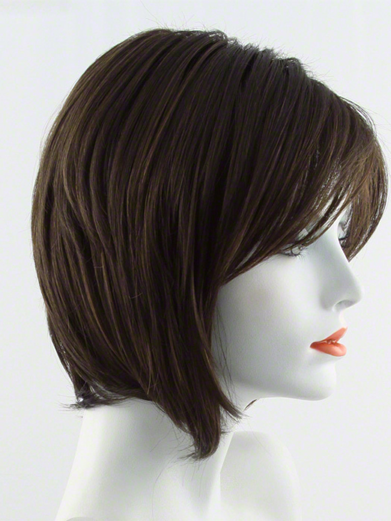 Ginger Brown / Tiffany / Brown Wig