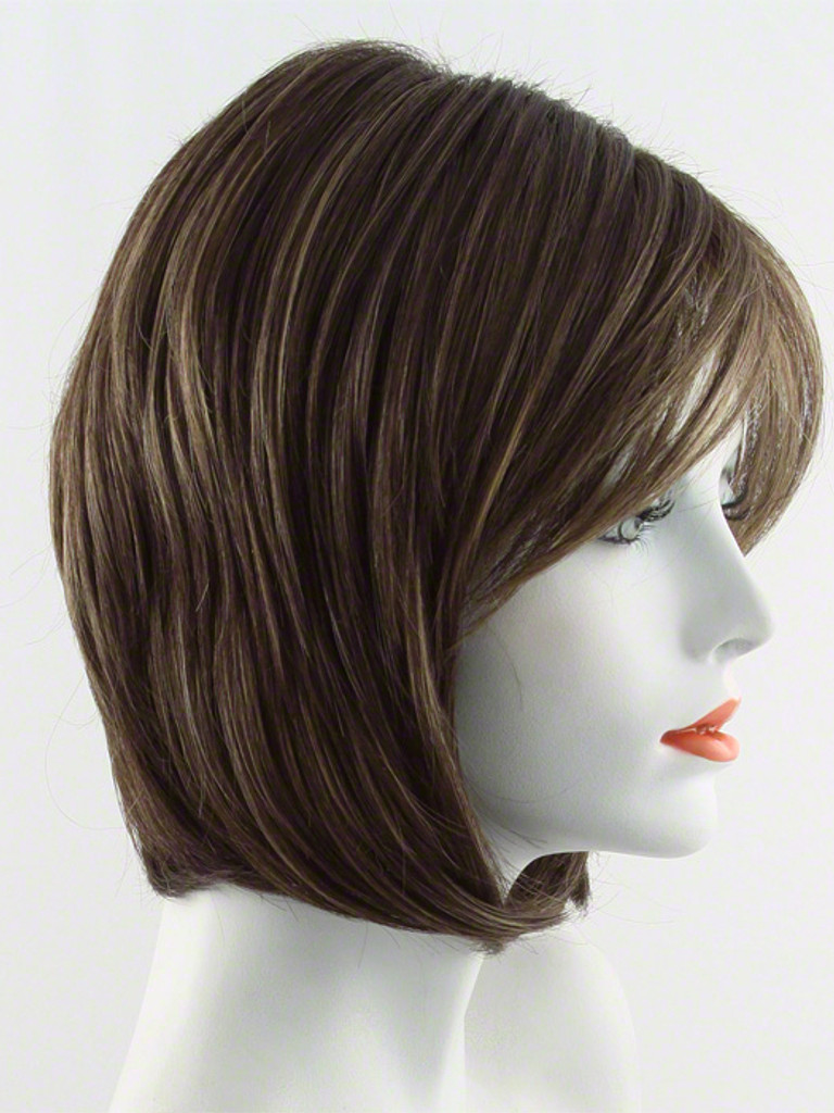 Marble Brown / Tiffany / Brown Wig