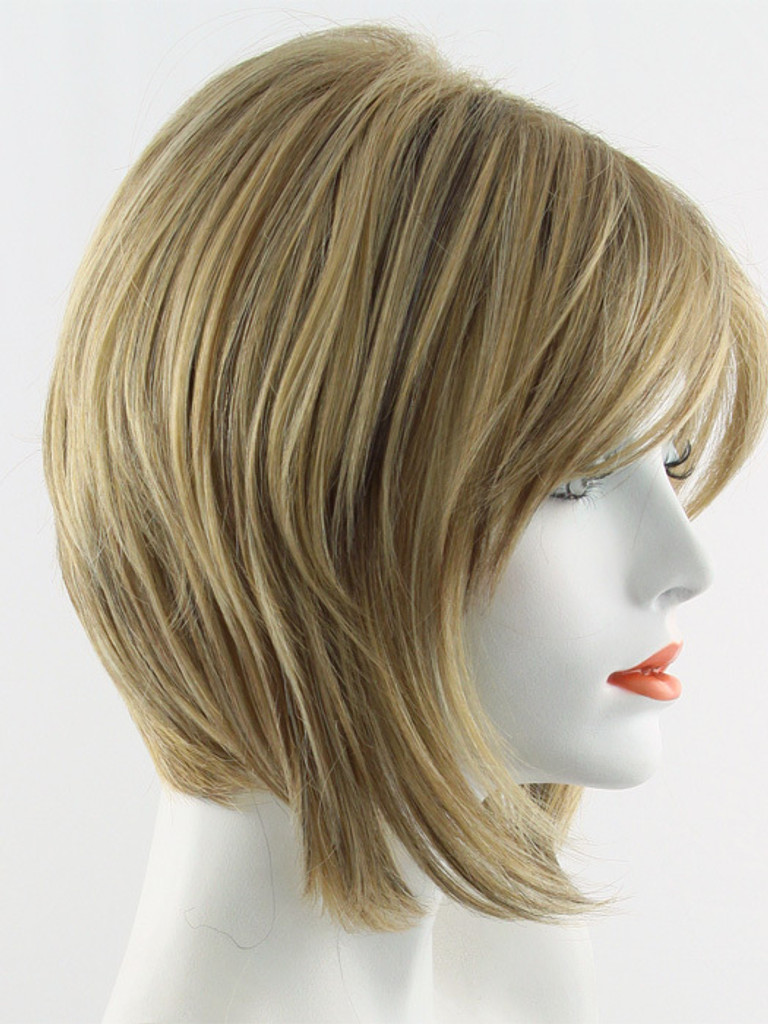 Butter Pecan / Tiffany / Blond Wig