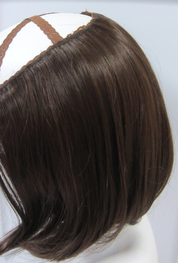 Secret Bob in Toasted Brown