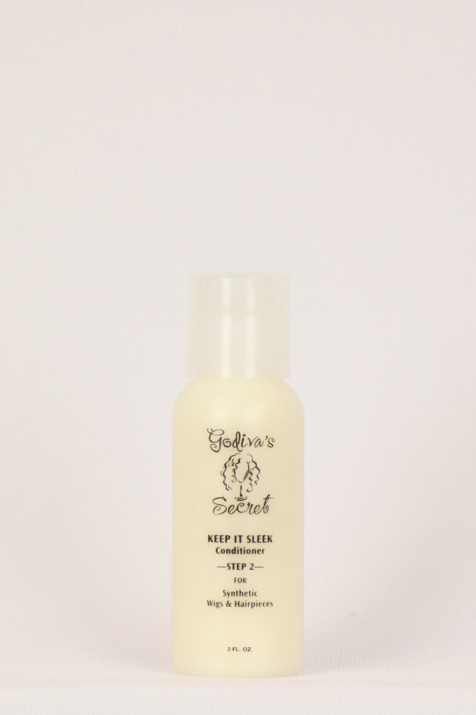 Keep It Sleek Conditioner- Mini