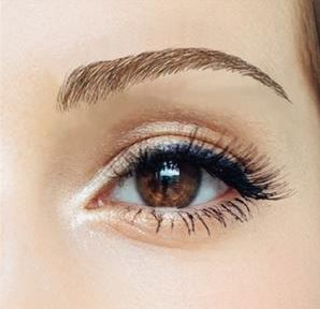 Beauty Eyebrows #2- Medium Brown