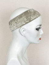 Wig Grip Cap- Grey