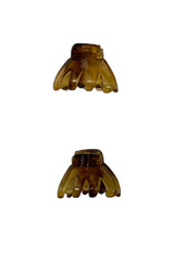 Claw Clip- Small (2 pack)