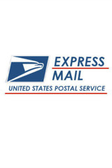 Express Shipping / US only