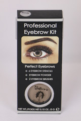 Blonde / GS Eyebrow Kit