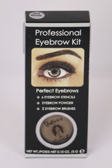 Dark Blonde / GS Eyebrow Kit