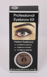 Medium Brown / GS Eyebrow Kit
