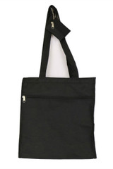 Black / Secret Tote