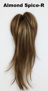Almond Spice-R / Mono Long Top w/ Roots