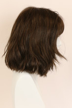 Ginger Brown / Billie Lace Front / Medium Wig