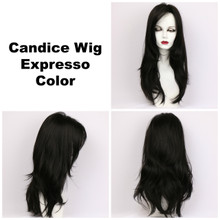 Expresso / Candice / Long Wig