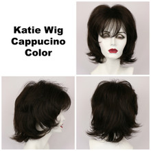 Cappucino / Katie / Medium Wig