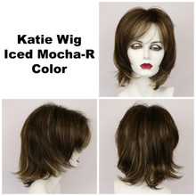 Katie w/ Roots (medium wig)