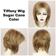 Tiffany (medium wig)