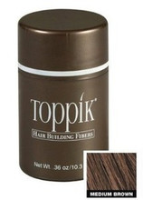 Medium Brown / Toppik 0.42oz