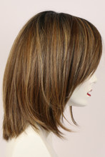 English Toffee / London / Brown Wig