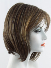 Almond Roca / Tiffany / Brown Wig
