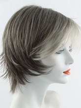 Sandy Silver / Freedom / Grey Wig