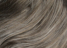 Frosted Taupe / Petite Iris / Short Wig
