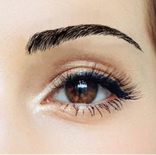 Beauty Eyebrows #2- Soft Black