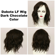 Dakota LF (medium wig)