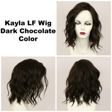 Kayla LF (medium wig)