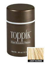Light Blond / Toppik 0.42oz