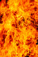 Vesuvius Fire Pit
