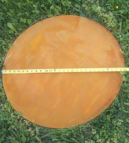 Nepal Circle Base Plate
