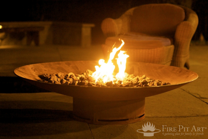 5 Reasons To Get a Fire Pit This Summer