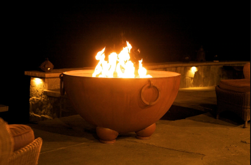 Why a Fire Pit is a Perfect Addition to Your Home