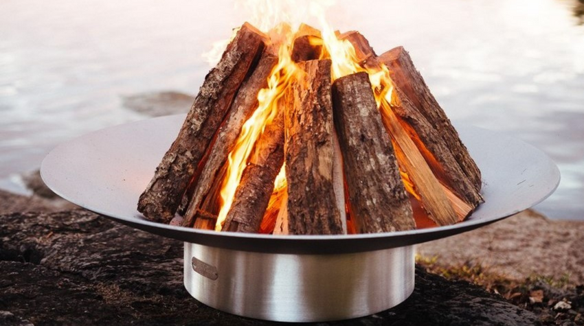 ​Reasons to Buy a Stainless Fire Pit