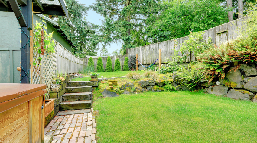 Designing Low Maintenance Landscaping Around Your Fire Pit