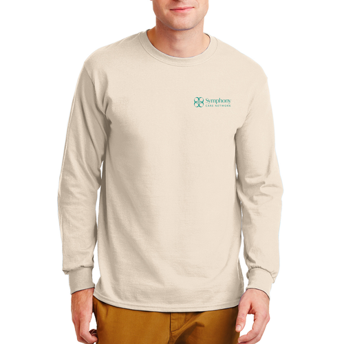 Symphony Ultra Cotton Long Sleeve T-shirt