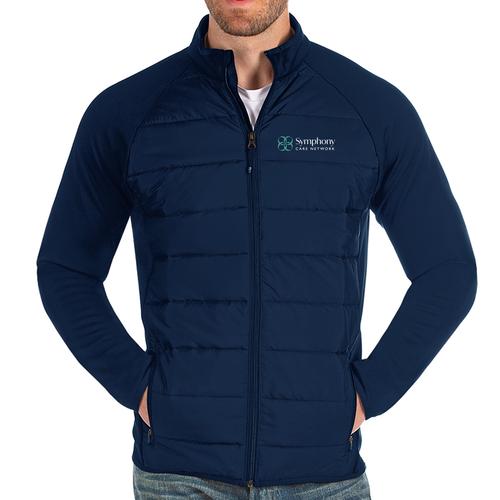 Symphony Altitude Mens Jacket