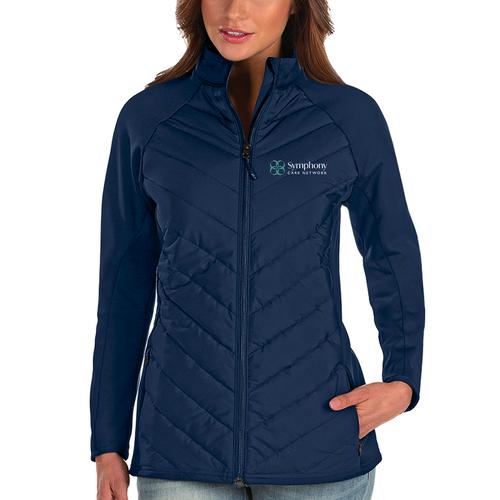 Symphony Altitude Womens Jacket