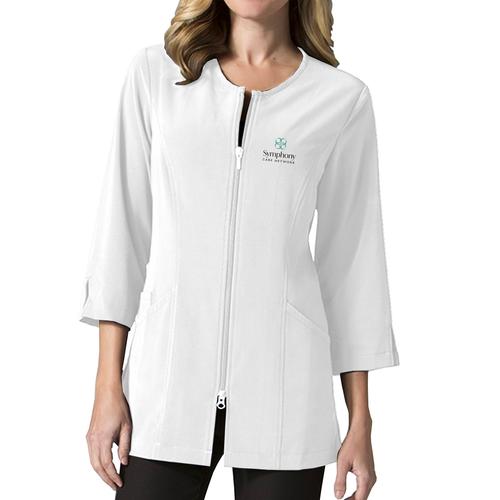 Maevn Smart Women's ¾ Sleeve Lab Jacket