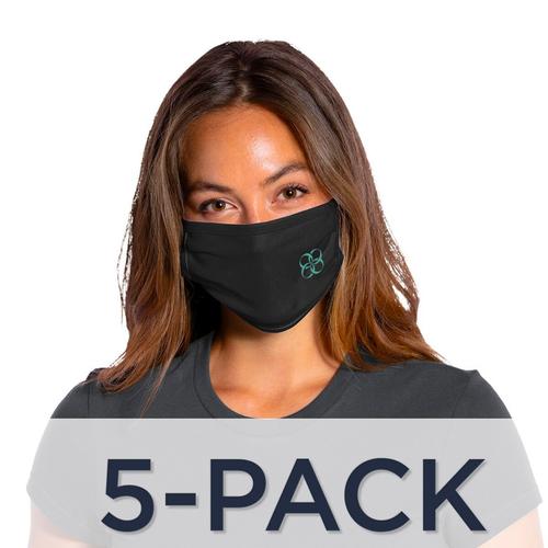 Symphony Face Mask (5-PACK)