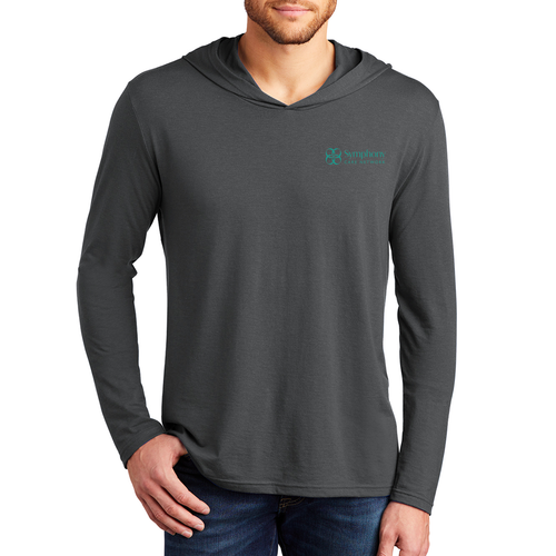 Symphony District ® Perfect Tri ® Long Sleeve Hoodie