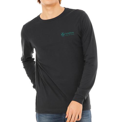 Symphony Unisex Jersey Long-Sleeve T-Shirt