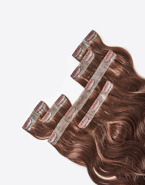 Naked 6 Clip-In Set (6 Pieces)