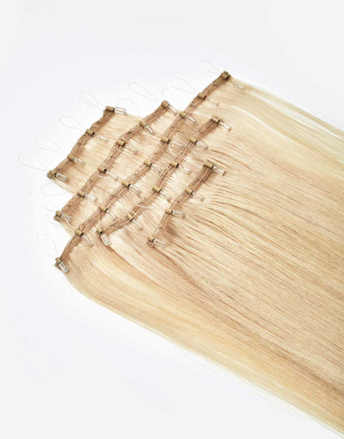 One-Step Weft