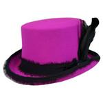 Bailey Renegade Voodoo Top Hat