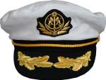 Capas Cotton Dixie Admiral Yacht Cap