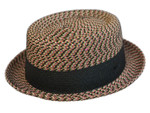 Bailey Telemannes Pork Pie Hat