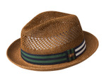 Bailey Berle Vented Straw Hat