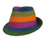 Mayser Svenja Crushable Trilby Hat